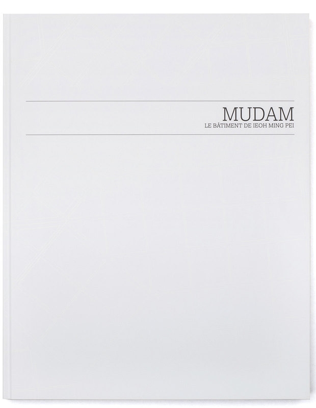 MUDAM, Le Bâtiment de Ieoh Ming Pei