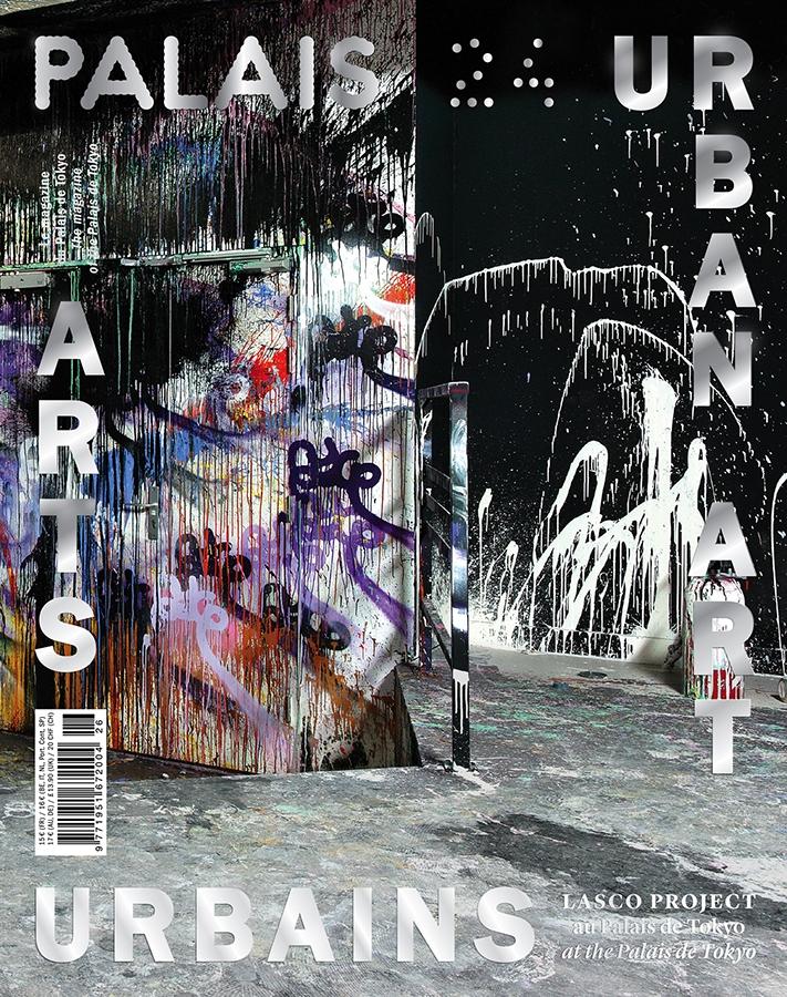 Palais Issue 24