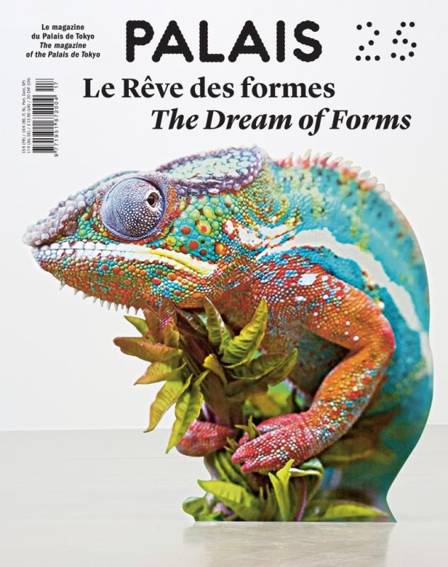 Palais Issue 25