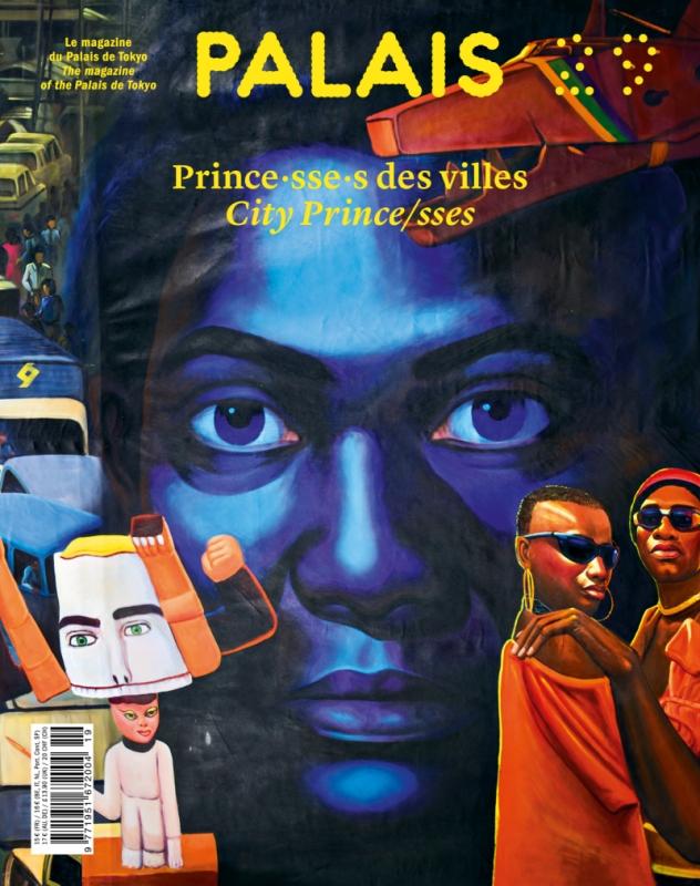 Palais Issue 29