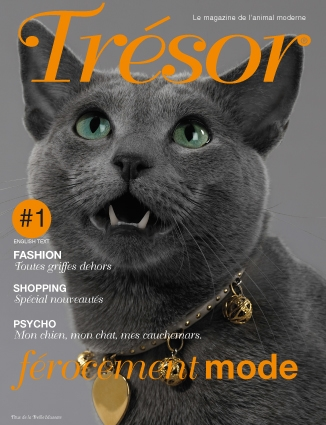 Trésor Issue 2