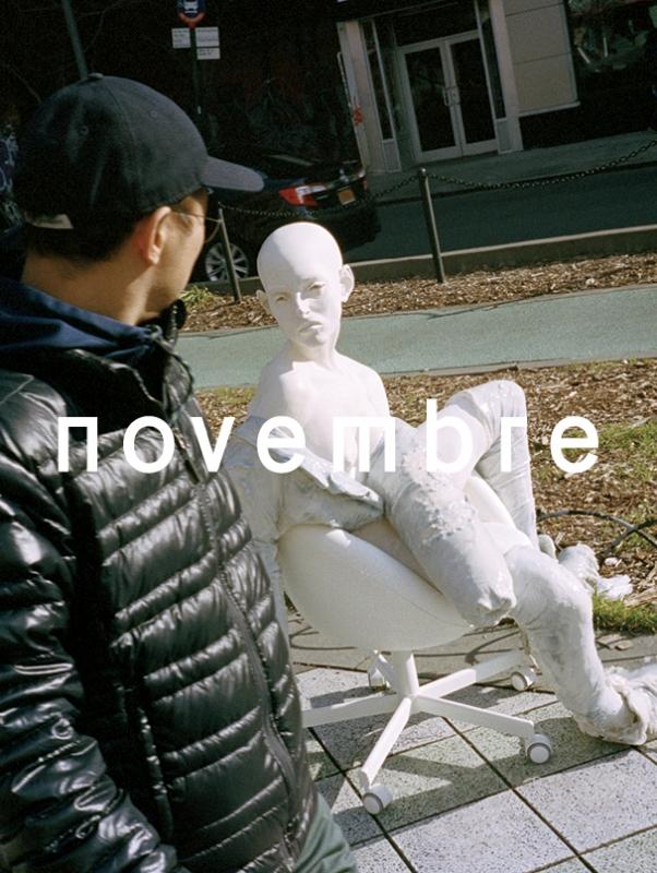 Novembre N°14-5