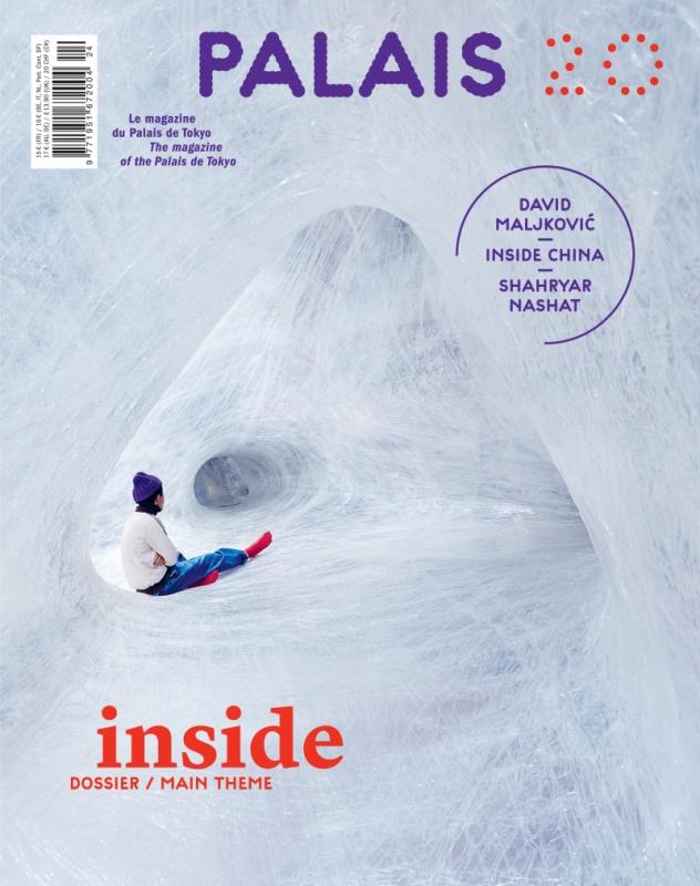 PALAIS issue 20