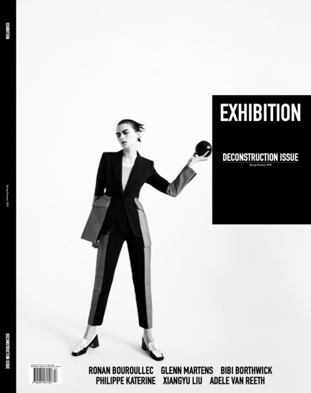 Exhibition Issue 14