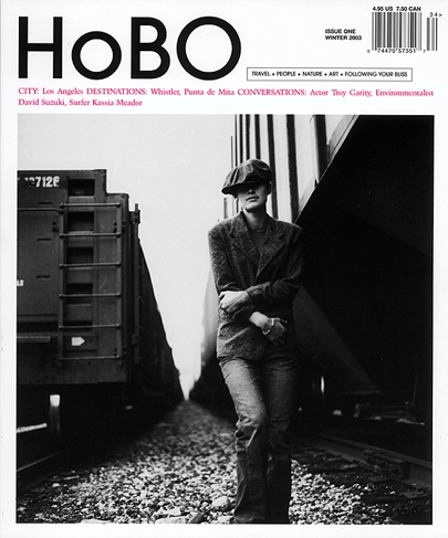 Hobo Issue 1