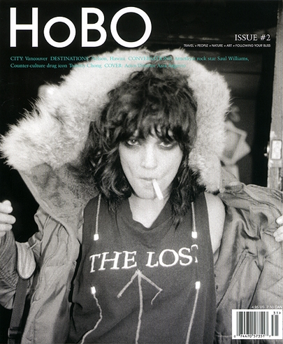 Hobo Issue 2
