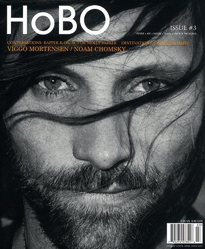 Hobo Issue 3