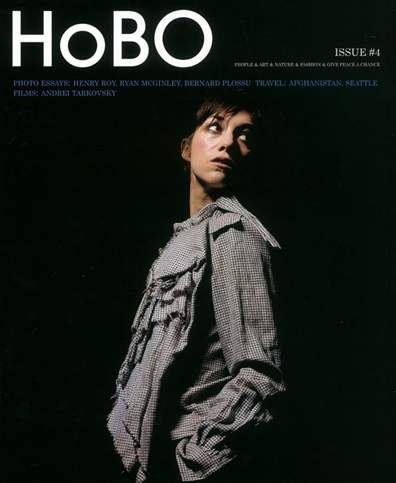 Hobo Issue 4