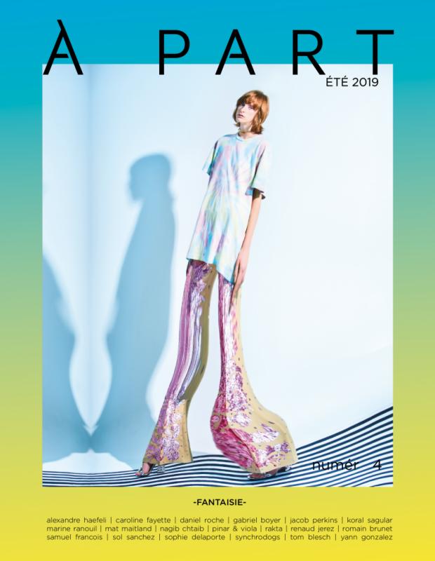 A PART Magazine N°4