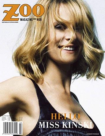 Zoo Magazine N°8