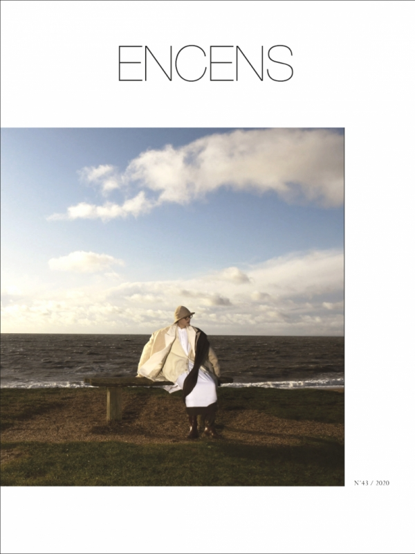 Encens Issue 43
