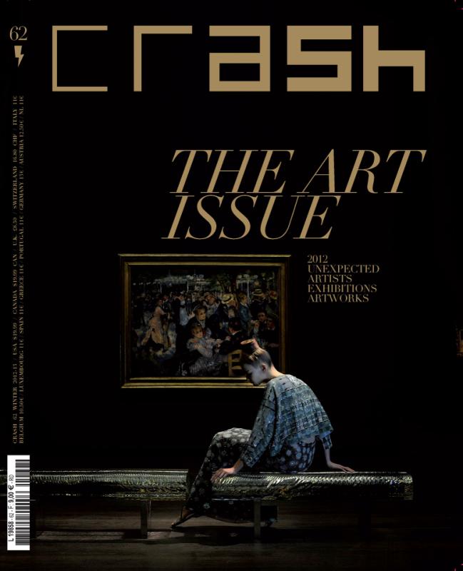 Crash issue 62