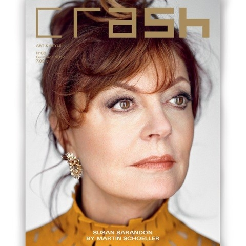 CRASH 80 SUSAN SARANDON (EN)
