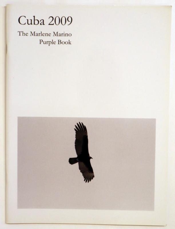 Cuba - Malene Marino Purple Book
