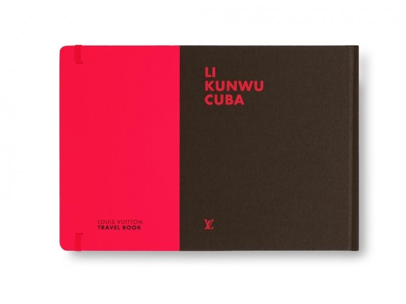 Cuba - Li Kunwu