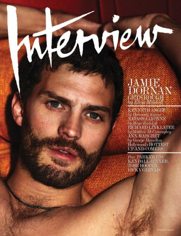 Interview June/July 2014