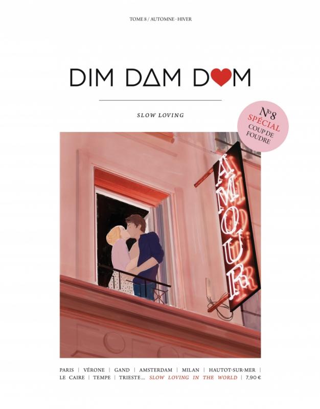 Dim Dam Dom Issue 6