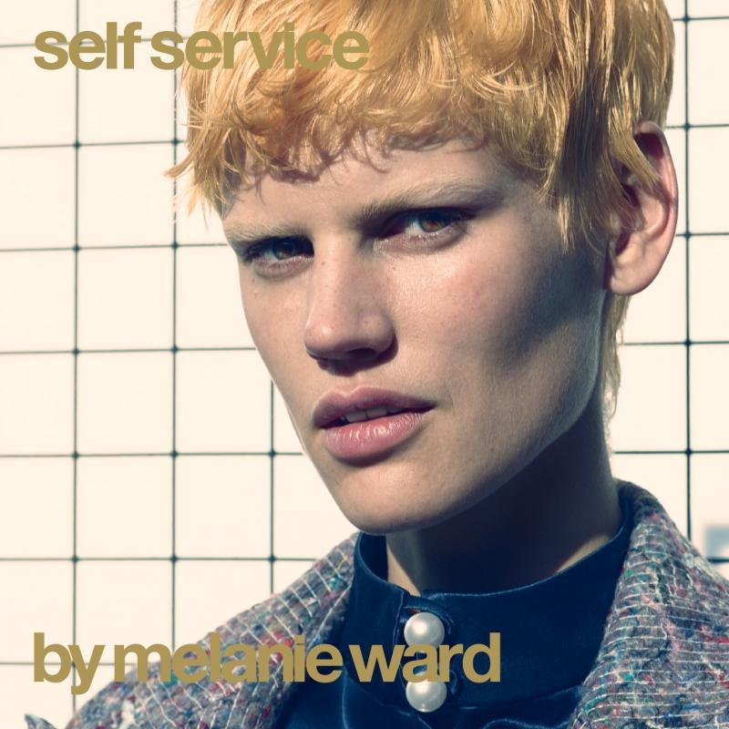 Self Service N°43 cover 1