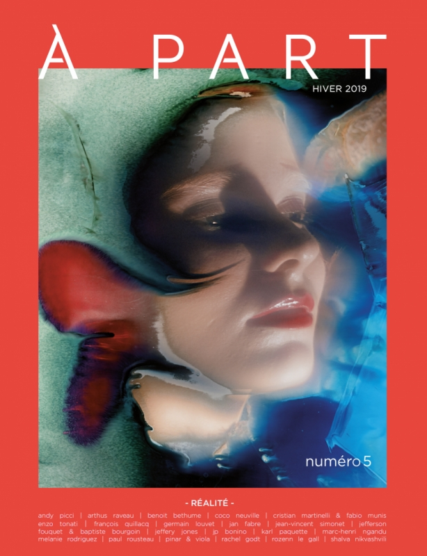 A Part Magazine Issue 5