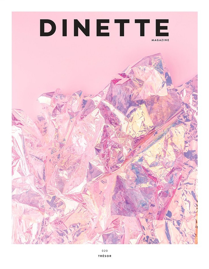 Dinette Issue 20