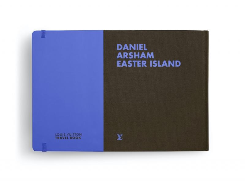 Île De Pâques - Daniel Arsham