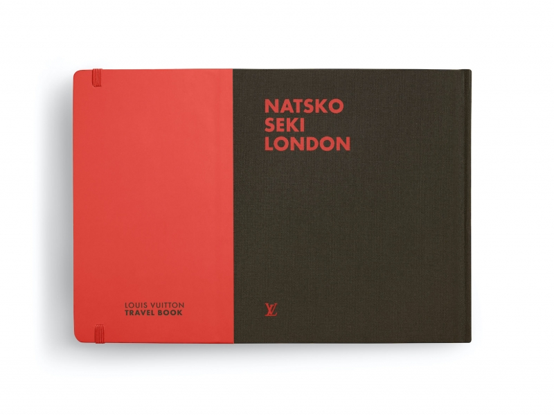 London - Natsko Seki