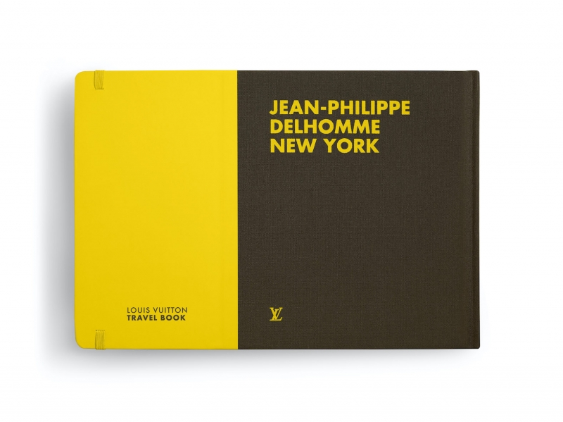 New York - Jean-Philippe Delhomme