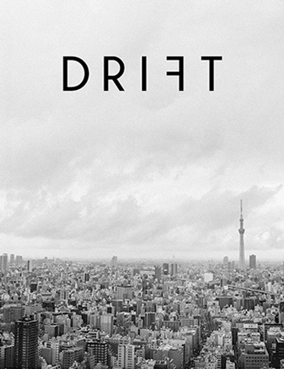 Drift Issue 2 - Tokyo