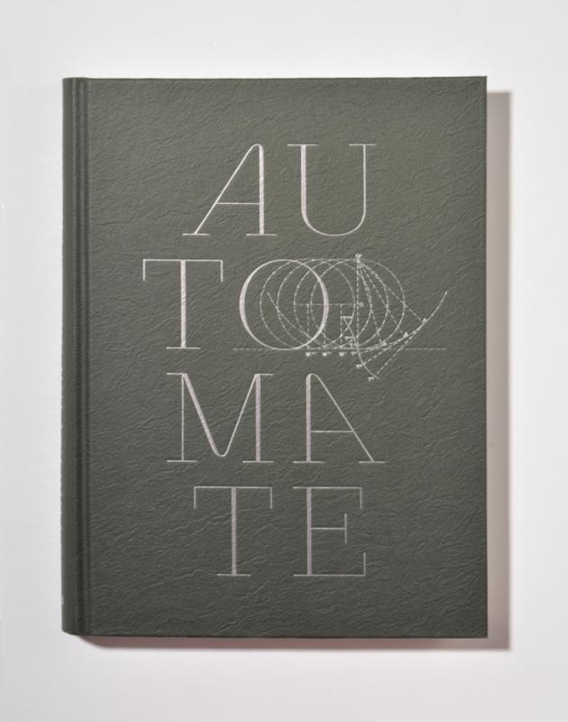 Van Cleef & Arpels - Automate