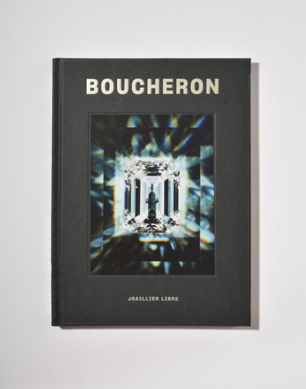 Boucheron - Joaillier Libre