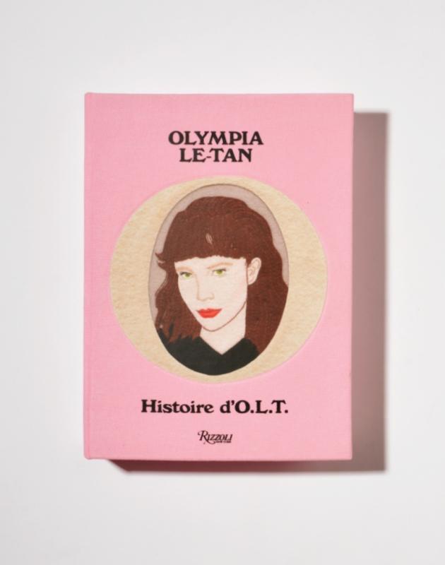 Olympia Le-Tan - Histoire d'O.L.T.