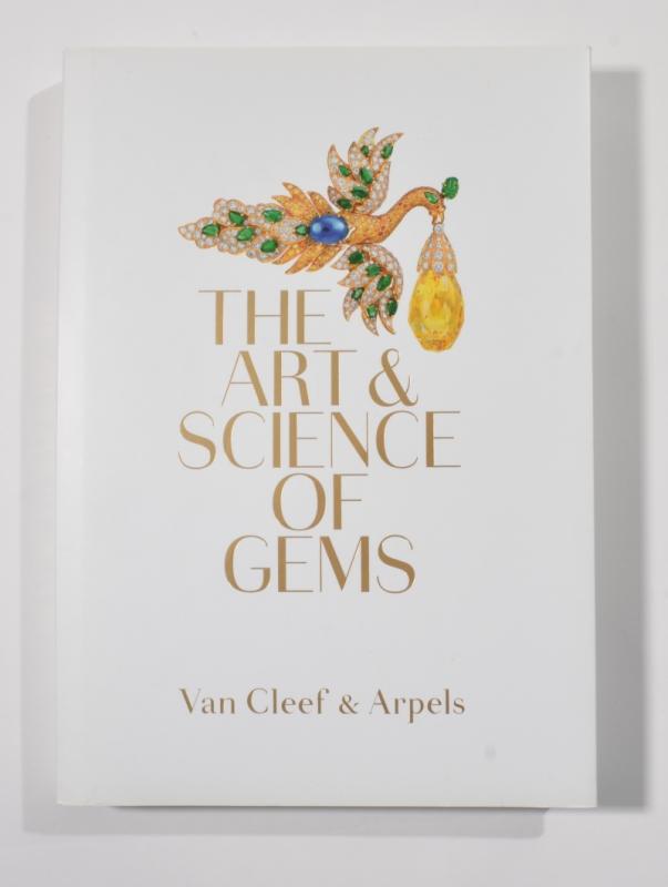 Van Cleef & Arpels - The Science Of Gems