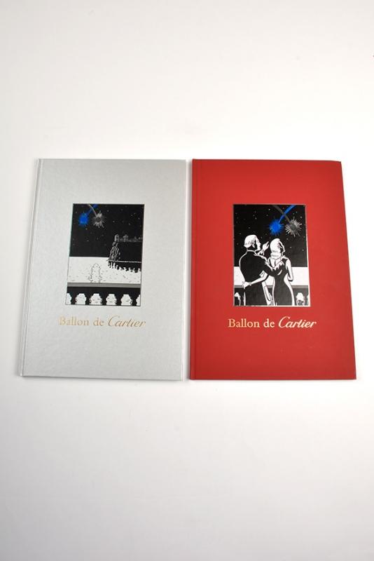Ballon de Cartier