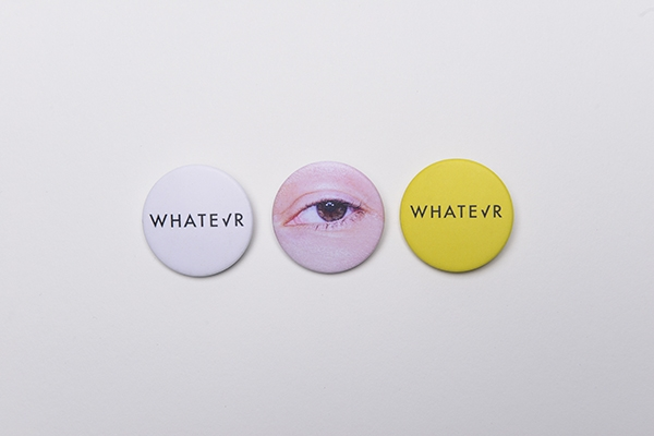Whatevr Fanzine Issue 2