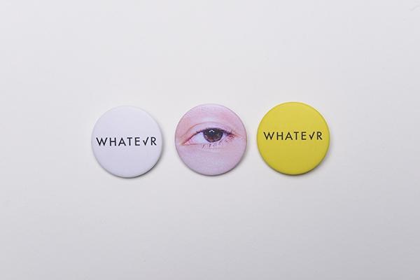 Whatevr Fanzine N°2