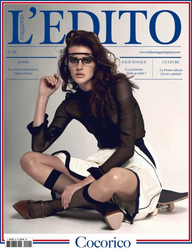 L'EDITO Magazine N°20