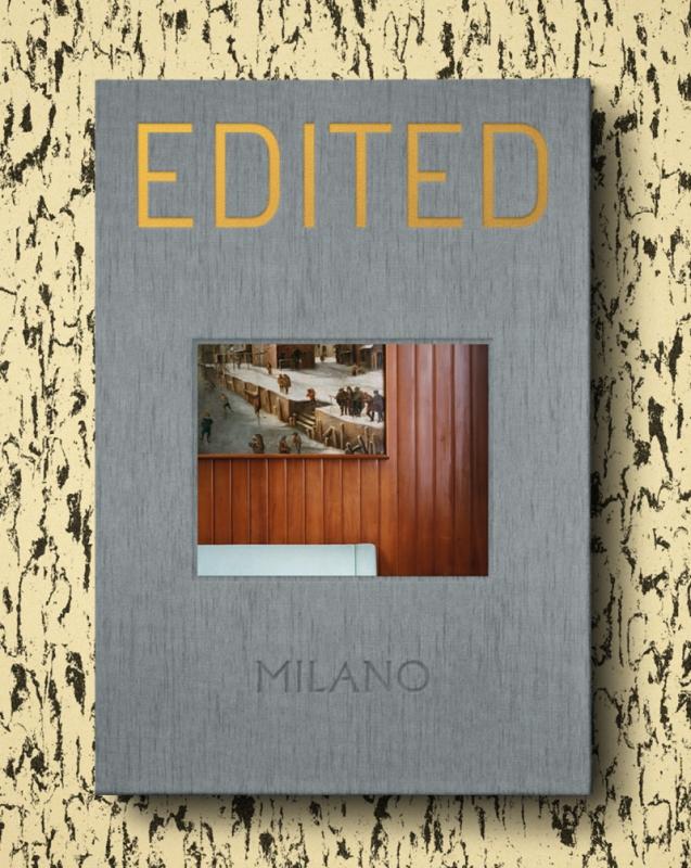 Edited Milano