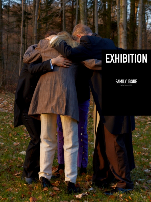Exhibition Issue 10-1