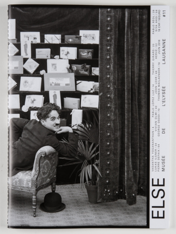 Else Issue 11