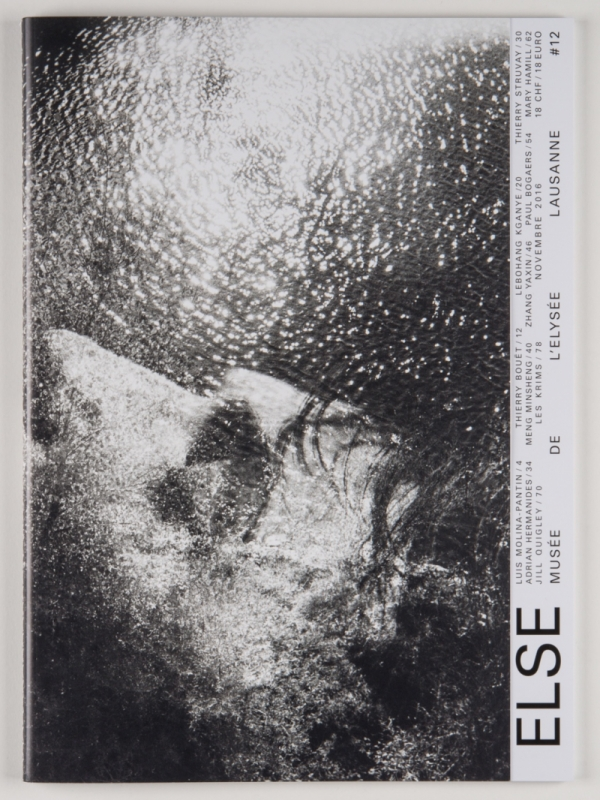Else Issue 12