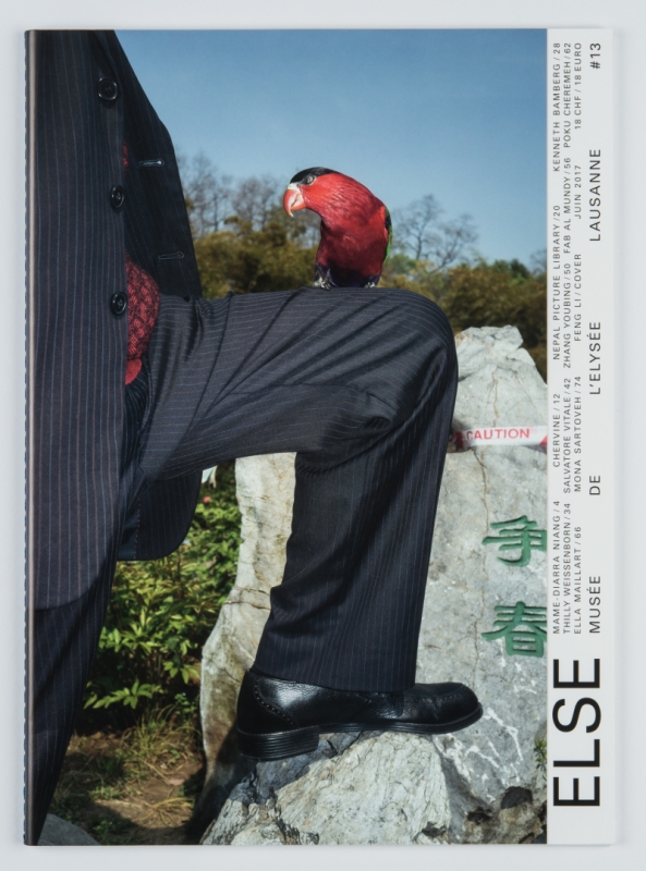 Else issue 13
