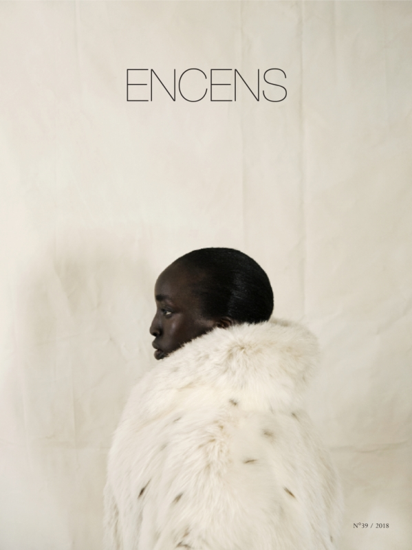 Encens Issue 39