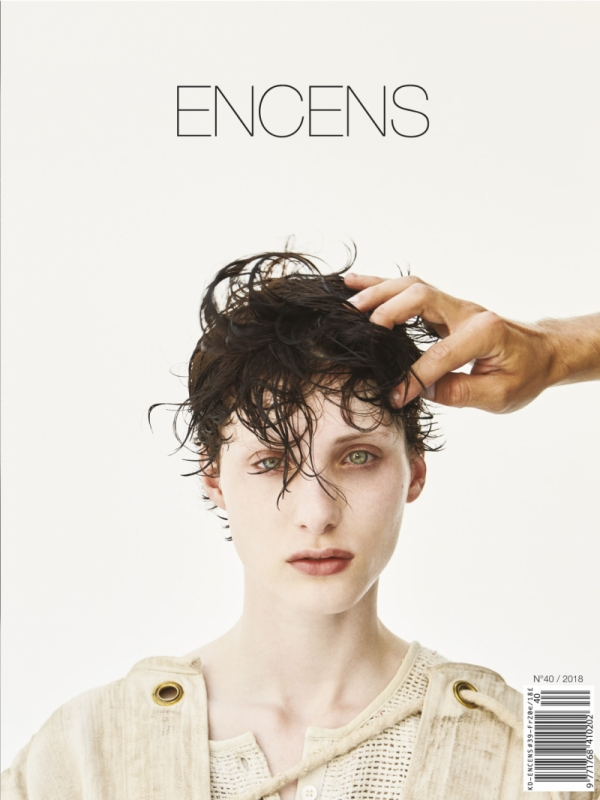 Encens Issue 40-1