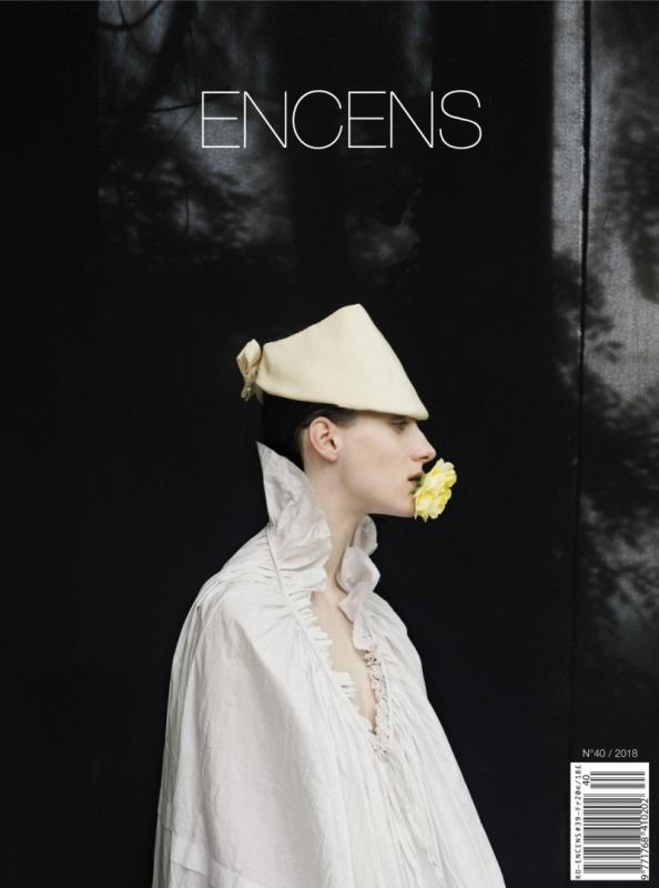 Encens N°40-2