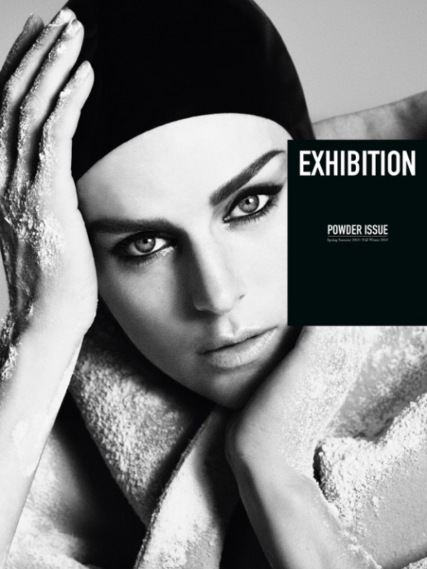 Exhibition N°5-2 Collector - Powder Issue
