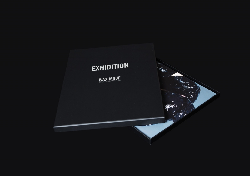 Exhibition Issue 6 Collector - Wax Issue