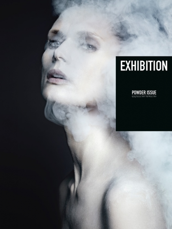Exhibition Issue 5 - Powder Issue