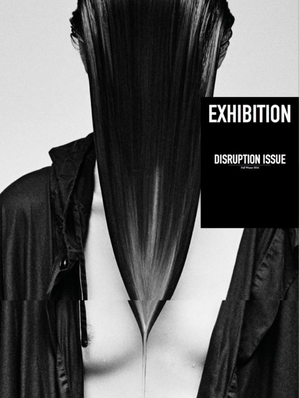 Exhibition N°7 Collector