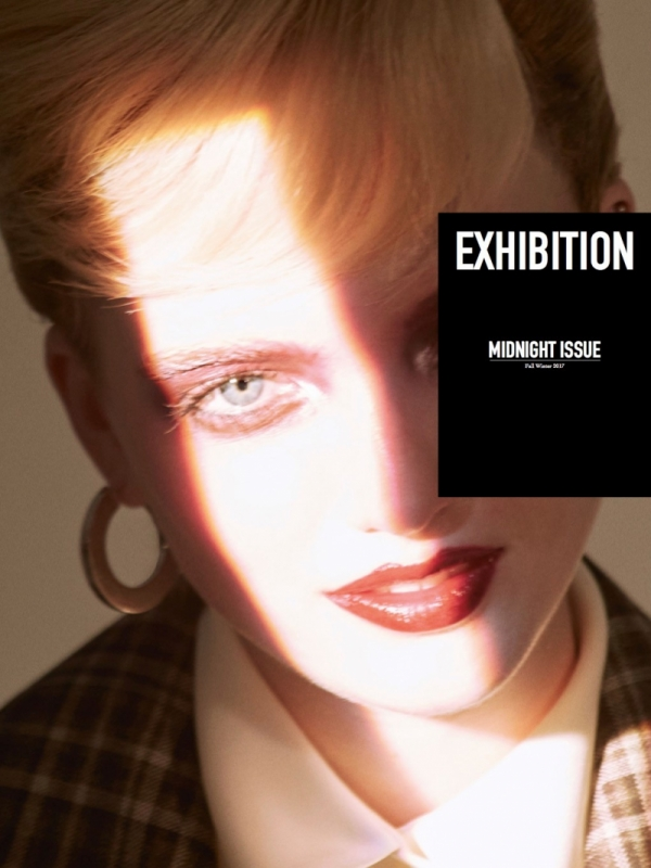Exhibition Issue 9