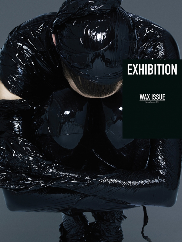 Exhibition N°6 - Wax Issue